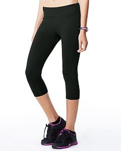 All Sport - Women's Capri Leggings Pant
