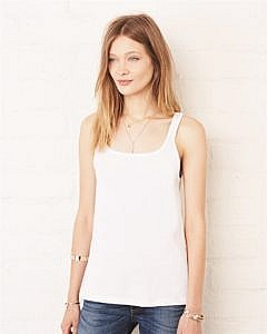 Bella + Canvas Women's Relaxed Jersey Tank