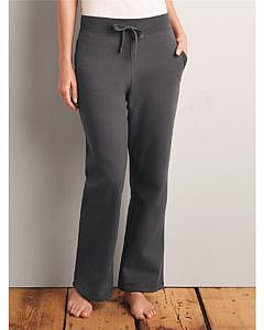 Gildan Heavy Blend Women's Open Bottom Sweatpants