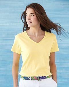 Gildan Heavy Cotton Women's Short Sleeve T-Shirt