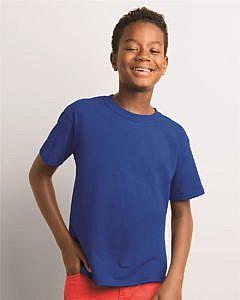 Gildan Heavy Weight Cotton Youth T-Shirt