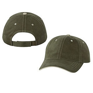Yupoong-Contrast-Color-Stitched-Cap