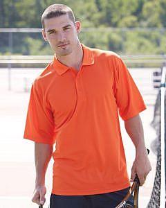 Augusta Sportswear Wicking Mesh Sport Shirt