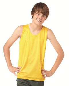 Badger Pro Mesh Youth Reversible Tank Top