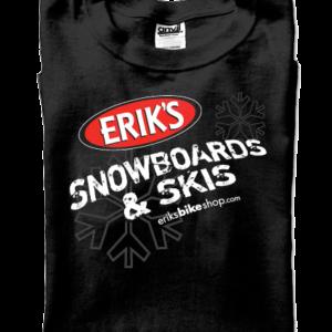 Erik's Bike Shop