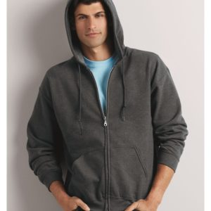 Gildan 50/50 Heavy Blend Hooded Sweatshirt