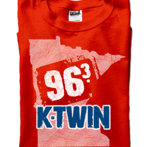 K-TWIN Radio