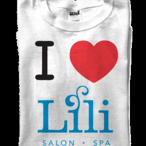 Lili's Salon