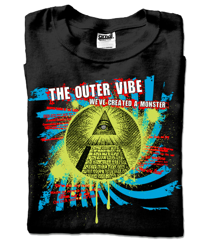 The Outer Vibe