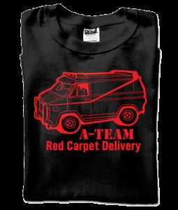 custom printed apparel