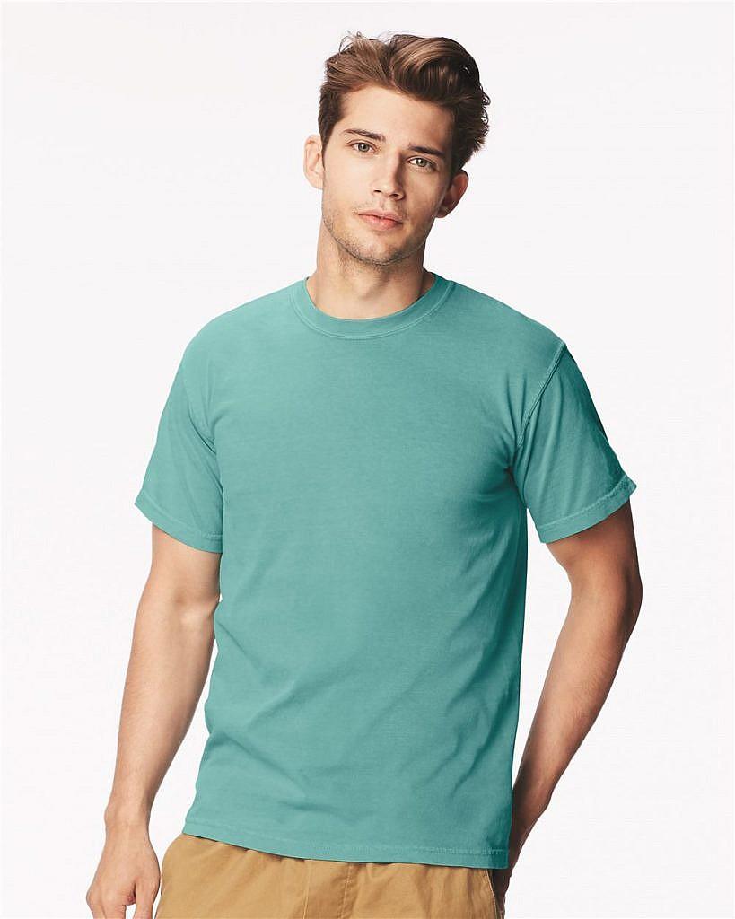 Comfort Colors Ringspun Garment Dyed T Shirt