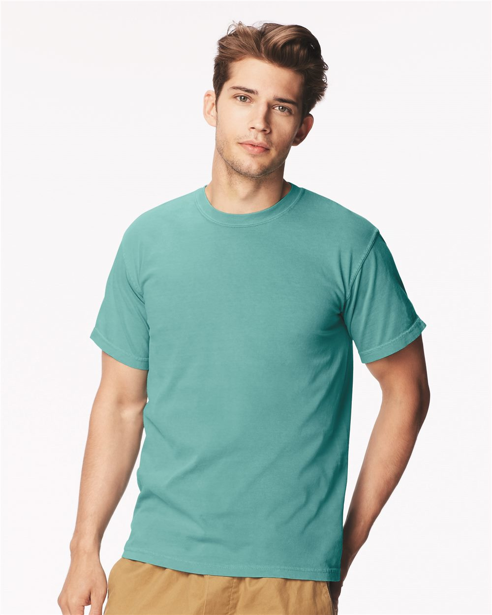 Comfort Colors Ringspun Garment Dyed T Shirt