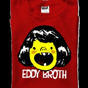 Eddy Broth