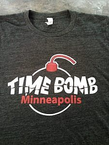 Minneapolis screen printing