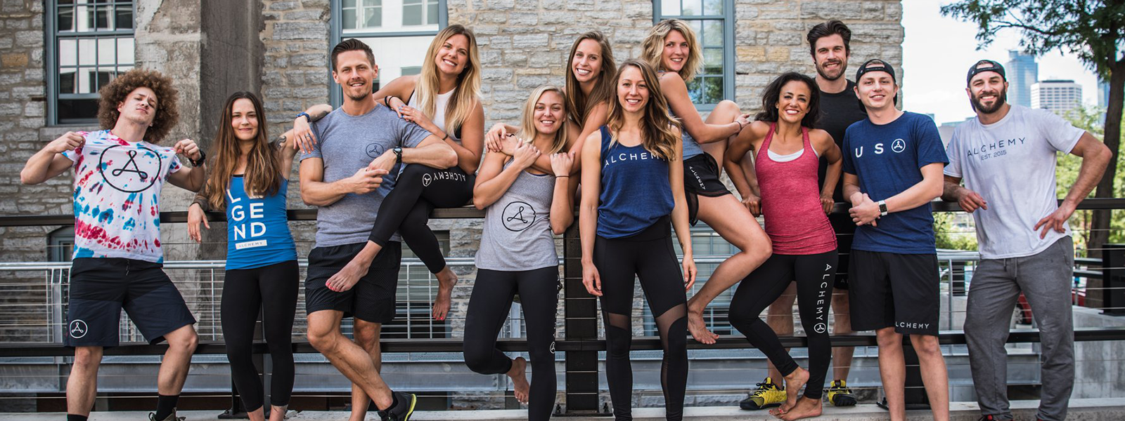 Lululemon Branded Customized Apparel