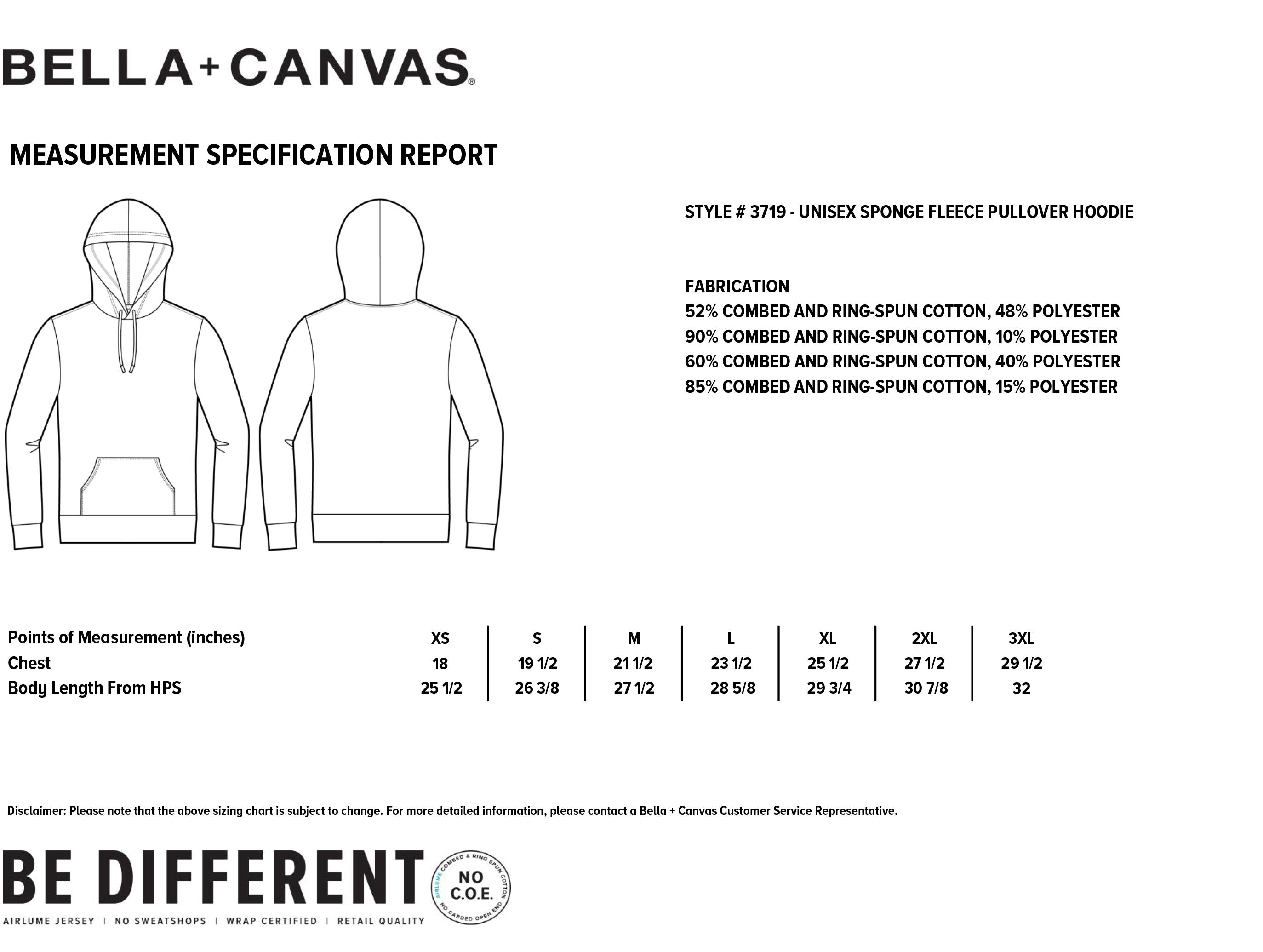 bella+canvas-3719-size-chart