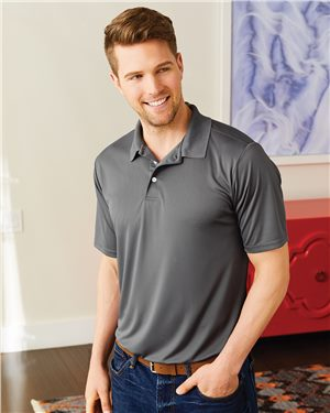 Hanes - Cool Dri Sport Shirt - 4800